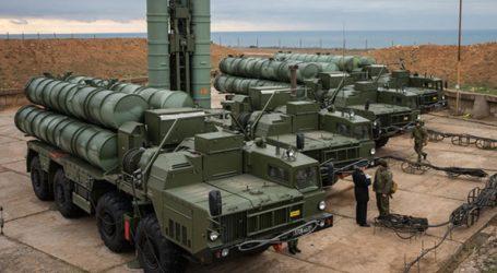 Μπορεί να καθυστερήσει η παράδοση των S-400 από την Ρωσία