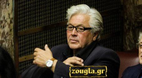 Ο βουλευτής Θ. Παπαχριστόπουλος διαψεύδει κατηγορηματικά πως επαίνεσε τον Μητσοτάκη για το μεταναστευτικό