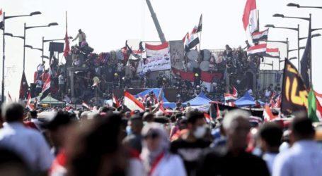 Τουλάχιστον πέντε νεκροί διαδηλωτές στη Βαγδάτη από πυρά δυνάμεων ασφαλείας