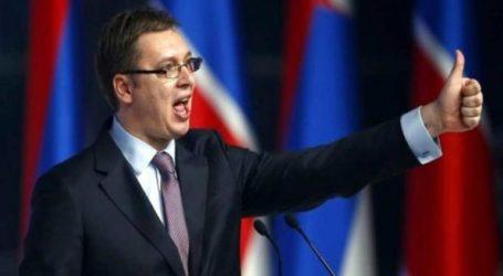 «Δεν θα ανεχθούμε την ταπείνωση των Σέρβων, αν και πρόθυμοι για συμβιβασμό στο Κόσοβο»