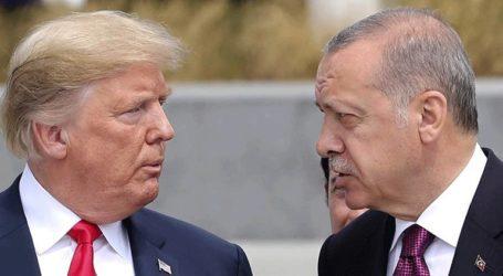 Πιθανή ακύρωση της επίσκεψης Ερντογάν στις ΗΠΑ μετά τις ψηφοφορίες στο αμερικανικό Κογκρέσο