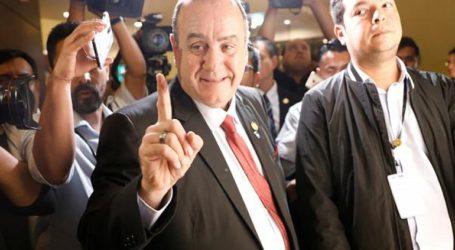 Ο πρόεδρος Γιαματέι θα διακόψει τις διπλωματικές σχέσεις με τη Βενεζουέλα