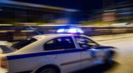 Είκοσι δύο συλλήψεις στη Μεσσηνία μέσα σε 15 μέρες