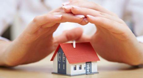Χιλιάδες πολίτες έχουν υποβάλει αίτηση για την προστασία της πρώτης κατοικίας