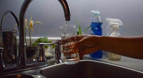Επικίνδυνα αυξημένα ποσοστά μολύβδου στο πόσιμο νερό