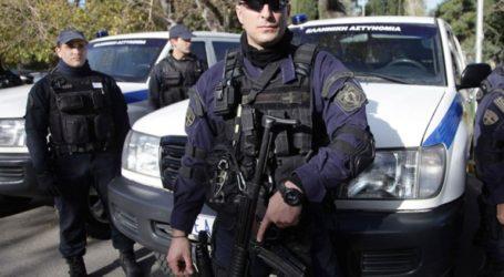 Η αστυνομία εξάρθρωσε οχτώ εγκληματικές οργανώσεις