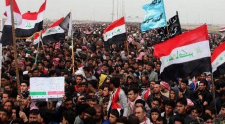 Τουλάχιστον 250 Ιρακινοί σκοτώθηκαν στις κινητοποιήσεις του Οκτωβρίου