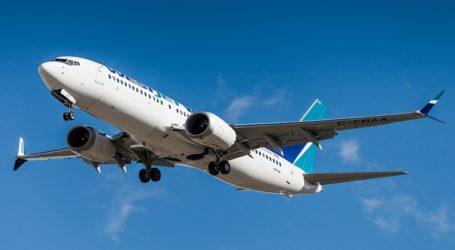 Νέοι φόβοι εκφράζονται για την ασφάλεια των Μπόινγκ 737