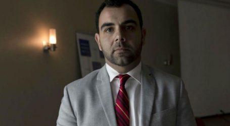 Προς απέλαση ο διευθυντής του Παρατηρητηρίου Ανθρωπίνων Δικαιωμάτων από το Ισραήλ