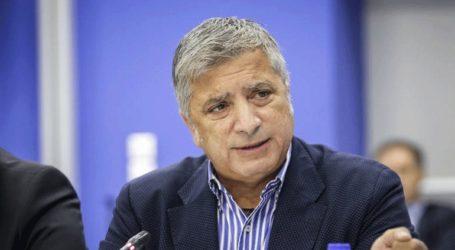 Mε πρωτοβουλία Πατούλη άνοιξε ο παράδρομος της Εθνικής Οδού Αθηνών