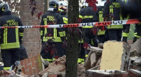 Ιταλία: Τρεις πυροσβέστες έχασαν τη ζωή τους από έκρηξη