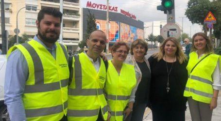 Ενεργοποιήθηκε η υλοποίηση του στρατηγικού σχεδιασμού για την οδική ασφάλεια στα σχολεία