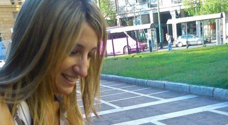 Η καθηγήτρια Χρύσα Σοφιανοπούλου, νέα εκπρόσωπος του προγράμματος PISA του ΟΟΣΑ