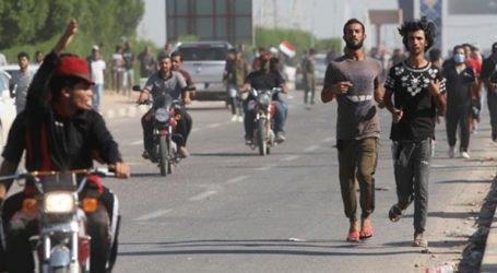 Τουλάχιστον 13 νεκροί μέσα σε 24 ώρες σε διαδηλώσεις στο Ιράκ