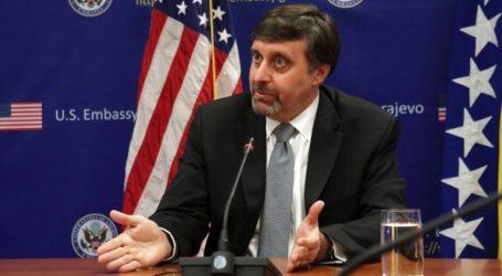 Στην Αθήνα ο βοηθός υφυπουργός Εξωτερικών των ΗΠΑ