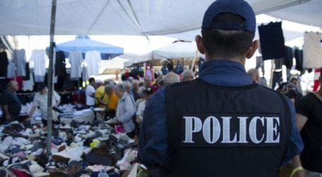 Συνεχίζονται οι επιχειρήσεις για την αντιμετώπιση του παρεμπορίου στην Αττική