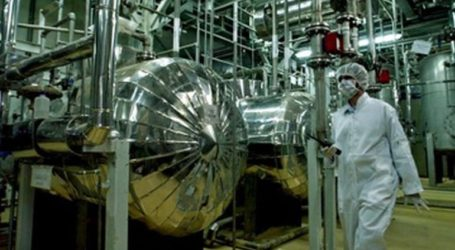 Η Τεχεράνη επαναλαμβάνει δραστηριότητες εμπλουτισμού ουρανίου