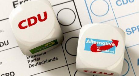 Διάλογο με το AfD ζητούν στελέχη του CDU στη Θουριγγία