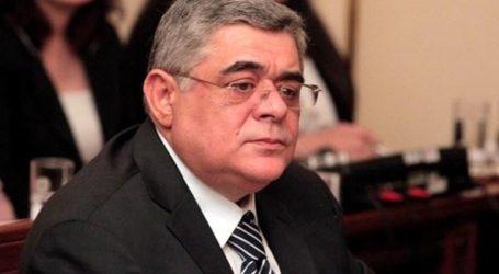 Ενώπιον του δικαστηρίου σήμερα ο Νίκος Μιχαλολιάκος