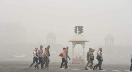 Άνοιξαν τα σχολεία στο Νέο Δελχί μετά τη βελτίωση των επιπέδων της ατμοσφαιρικής ρύπανσης
