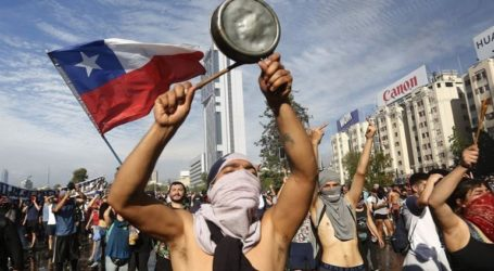 Ο «πόλεμος» για το μέλλον της Μέσης Ανατολής θυμίζει Λατινική Αμερική