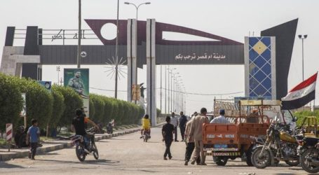 Διαδηλωτές απέκλεισαν την είσοδο στο διυλιστήριο της Νασιρίγια