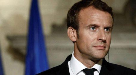 Η κυβέρνηση Μακρόν σκληραίνει τη στάση της Γαλλίας απέναντι στη μετανάστευση
