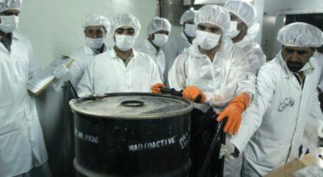 Το Ιράν ξεκινά την παραγωγή εμπλουτισμένου ουρανίου στο Φορντό τα μεσάνυχτα της Τετάρτης