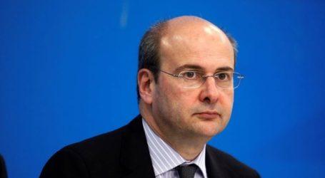 «Τα μέτρα της κυβέρνησης για τη διάσωση της ΔΕΗ αντιστρέφουν την αρνητική πορεία της»