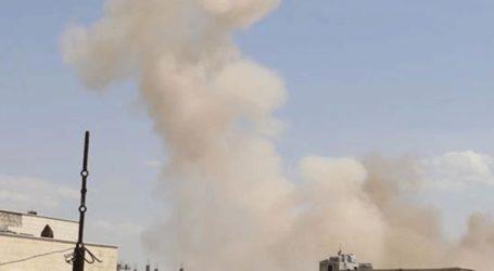 Έξι άμαχοι νεκροί σε ρωσικές αεροπορικές επιδρομές στη βορειοδυτική Συρία