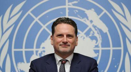 Παραιτήθηκε ο επικεφαλής της υπηρεσίας του ΟΗΕ για τους Παλαιστίνιους πρόσφυγες