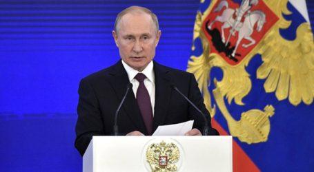 Η Ρωσία διαθέτει μοναδικά όπλα αλλά όχι για να απειλεί