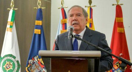 Παραιτήθηκε ο υπουργός Άμυνας της Κολομβίας