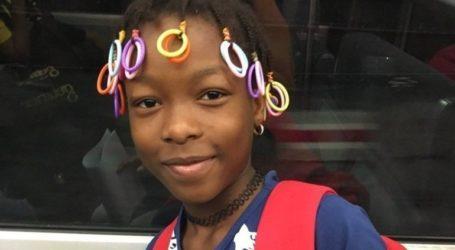 Μαζική κινητοποίηση κατά της απέλασης ενός κοριτσιού από την Ακτή Ελεφαντοστού