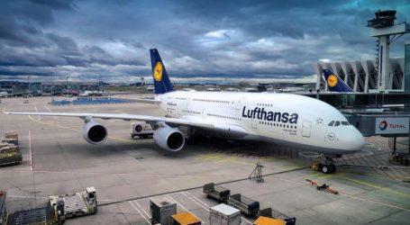 Ακυρώνονται 1.300 πτήσεις στη Γερμανία λόγω απεργίας