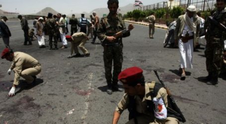 Επίθεση των Χούθι με βαλλιστικούς πυραύλους και UAVs στο λιμάνι της πόλης αλ Μόχα