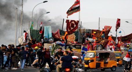Τέσσερις άνθρωποι σκοτώθηκαν και 35 τραυματίστηκαν σε συγκρούσεις στη Βαγδάτη