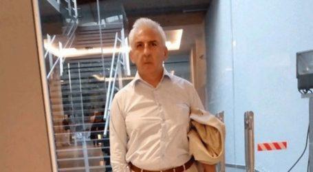 Διεγράφη από τη ΝΔ ο Ιωάννης Σαντετσίδης για προκλητική του ανάρτηση