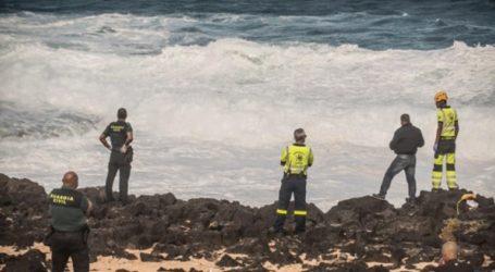 Στους εννέα οι νεκροί μετανάστες σε ναυάγιο στα ανοιχτά του νησιού Λανθαρότε