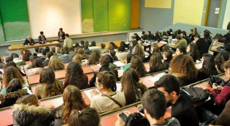 Ελεύθερες οι μετεγγραφές για τους πυρόπληκτους φοιτητές του δήμου Μαραθώνα
