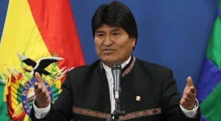 Η Βολιβία αντιμετωπίζει ένα κύμα φασισμού