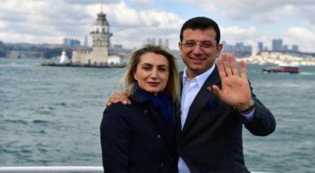 Στο Βερολίνο ο δήμαρχος Κωνσταντινούπολης Εκρέμ Ιμάμογλου
