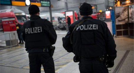 Εντείνονται οι έλεγχοι στα εσωτερικά και εξωτερικά σύνορα της Γερμανίας