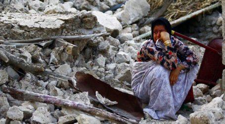 Φονική σεισμική δόνηση μεγέθους 5,9 Ρίχτερ στο Ιράν