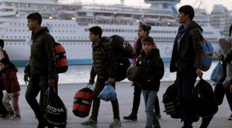 Στο λιμάνι του Πειραιά έφτασαν 142 πρόσφυγες και μετανάστες