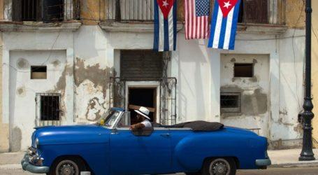 Άρση του οικονομικού εμπάργκο από τις ΗΠΑ στην Κούβα ζητά ο ΟΗΕ