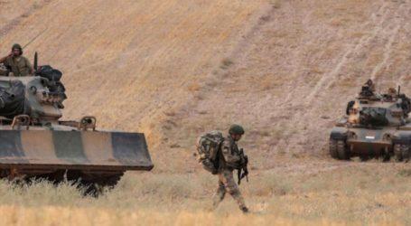 Η Μόσχα αναπτύσσει στρατιωτικά ελικόπτερα για να περιπολούν στα συροτουρκικά σύνορα