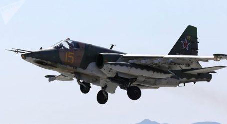 Ρωσικά στρατιωτικά ελικόπτερα περιπολούν τα συροτουρκικά σύνορα