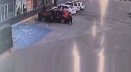 Εκτέλεσαν με 155 σφαίρες τον αστυνομικό που συνέλαβε τον γιο του Ελ Τσάπο
