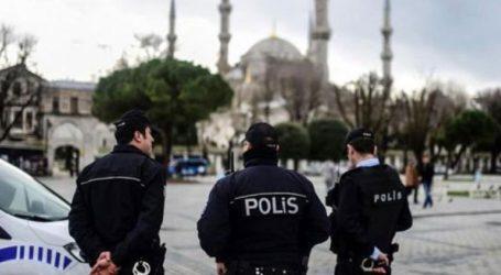 Άλλες δύο συλλήψεις για «τρομοκρατία» στην Τουρκία